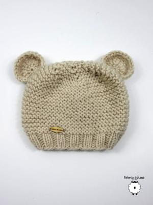 Czapka dziecięca handmade MANOLO