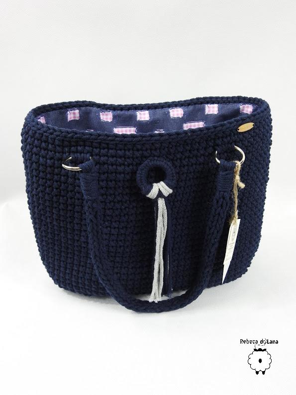 torba ze sznurka