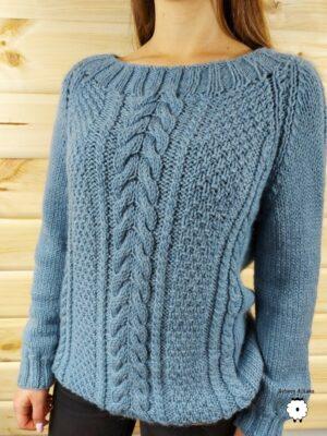 Sweter damski BEATRIZ