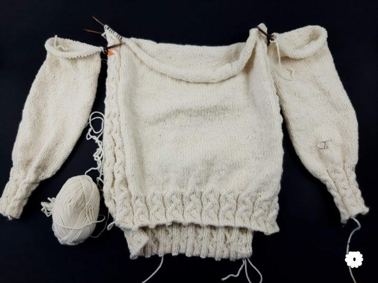 Robienie na drutach – praca czy przyjemność. Jak rozpocząć swoją przygodę z drutami