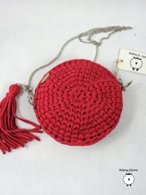Torebka handmade ESTELA