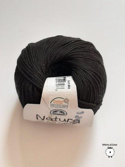 dmc natura czarny
