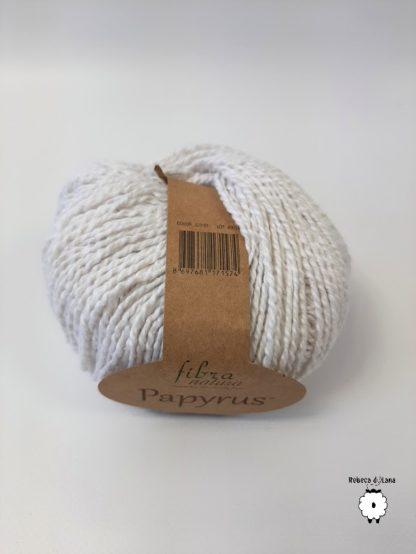 papyrus biały