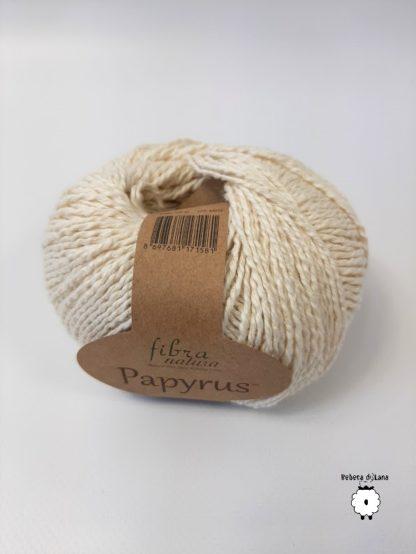 papyrus ecru