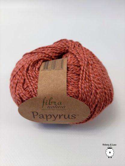 papyrus ceglasty