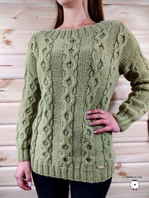Sweter damski MARISOL
