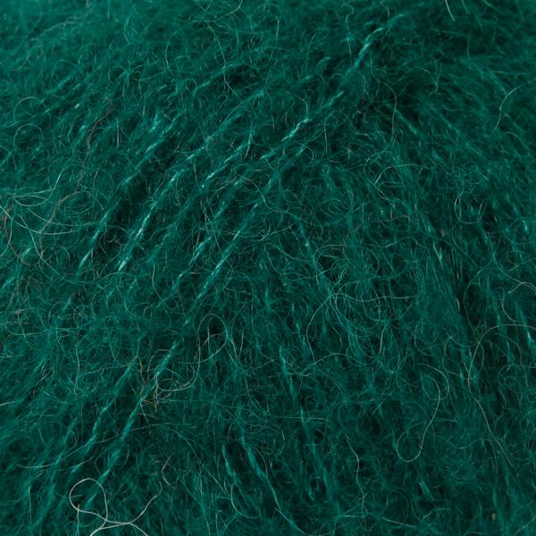leśny zielony