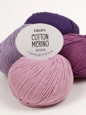 DROPS COTTON MERINO