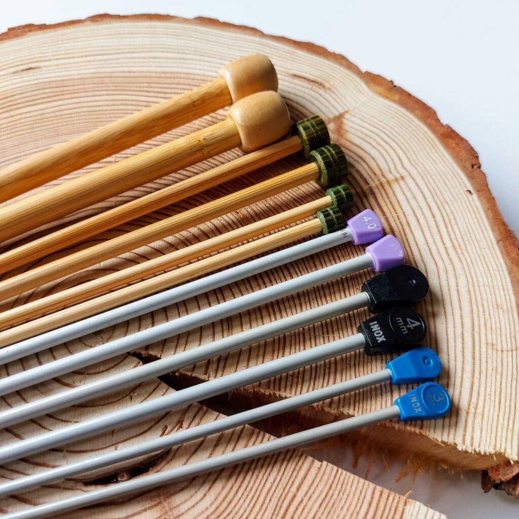 rodzaje drutów