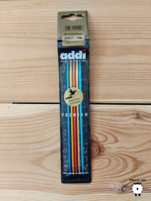Druty ADDI Colibri 15 cm