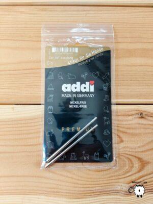 Łącznik do żyłek ADDI