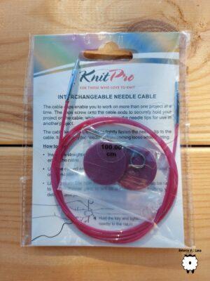 Żyłki do drutów KnitPro